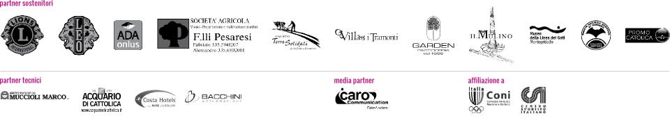 A passo d'uomo - Partner 2013
