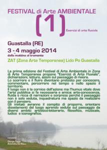 Saluti da - Guastalla (RE)