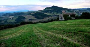 PANORAMI - Monte Cerignone | ph. Vittoria Arlotti