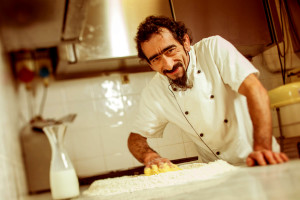Un giorno al piccolo forno |Daniele Marziali | ph Marco Montanari Sfrevol