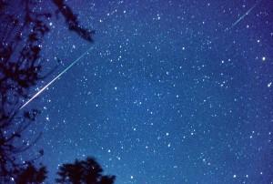 Guidati dalle stelle cadenti | prati di Monte Altavelio 05-08-2016 | A passo d'uomo