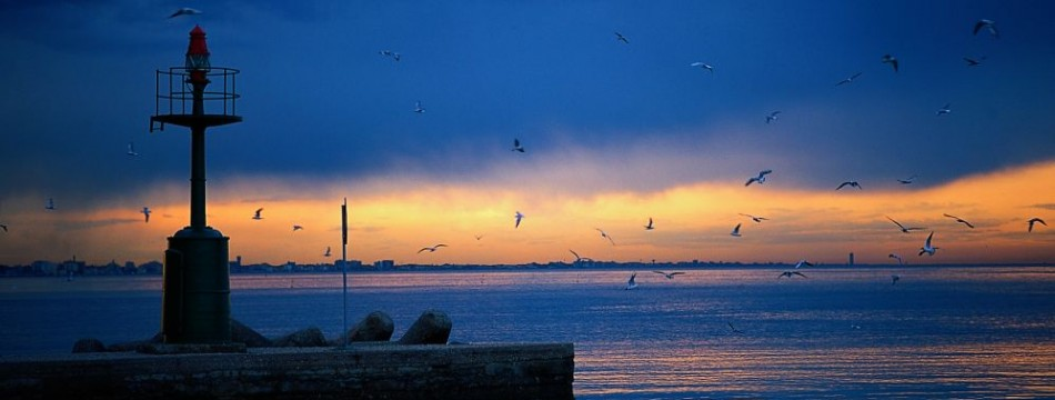 tramonto_piazzale_boscovich_Rimini_02