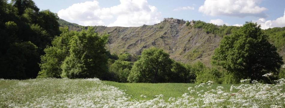 A passo d'uomo | La pietra ci narra – geostorie in escursione | Valmarecchia